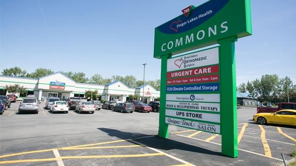 FLH announces Thanksgiving hours for urgent care locations in Seneca Falls, Geneva